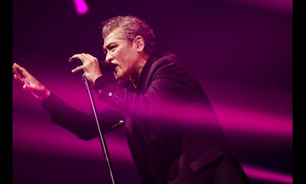 吉川晃司 35th Anniversary Live TOUR FINAL